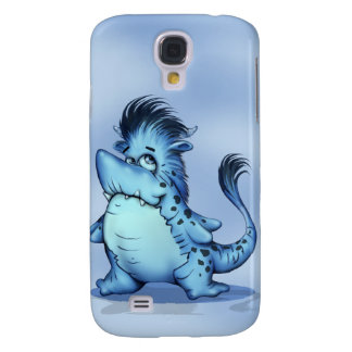 Funda Samsung S4 Galaxia EXTRANJERA AGUDA S4 BT de Samsung del