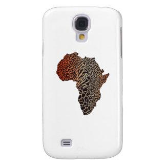 Funda Samsung S4 Gran África