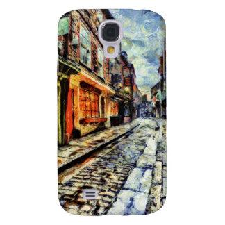 Funda Samsung S4 La confusión York Vincent van Gogh