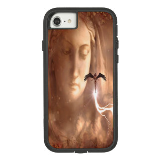 Funda Tough Extreme De Case-Mate Para iPhone 8/7 Alas del ángel