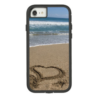 Funda Tough Extreme De Case-Mate Para iPhone 8/7 Alegrías de la playa
