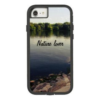 Funda Tough Extreme De Case-Mate Para iPhone 8/7 amante de naturaleza del caso del iPhone