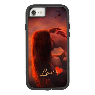 Funda Tough Extreme De Case-Mate Para iPhone 8/7 Amor