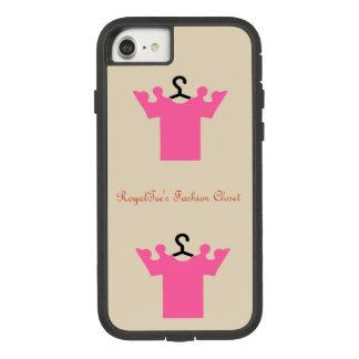 Funda Tough Extreme De Case-Mate Para iPhone 8/7 Armario de la moda de RoyalTee
