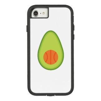 Funda Tough Extreme De Case-Mate Para iPhone 8/7 Avocadoball