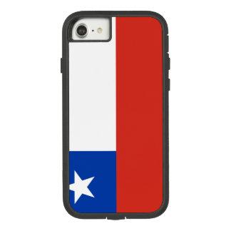 Funda Tough Extreme De Case-Mate Para iPhone 8/7 Bandera de Chile