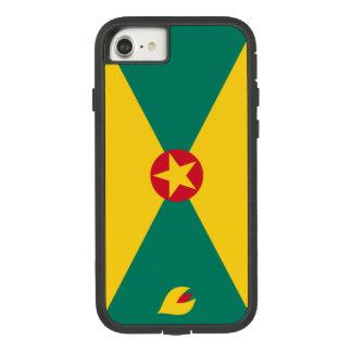 Funda Tough Extreme De Case-Mate Para iPhone 8/7 Bandera de Grenada