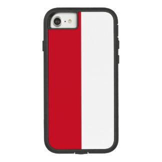 Funda Tough Extreme De Case-Mate Para iPhone 8/7 Bandera de Indonesia