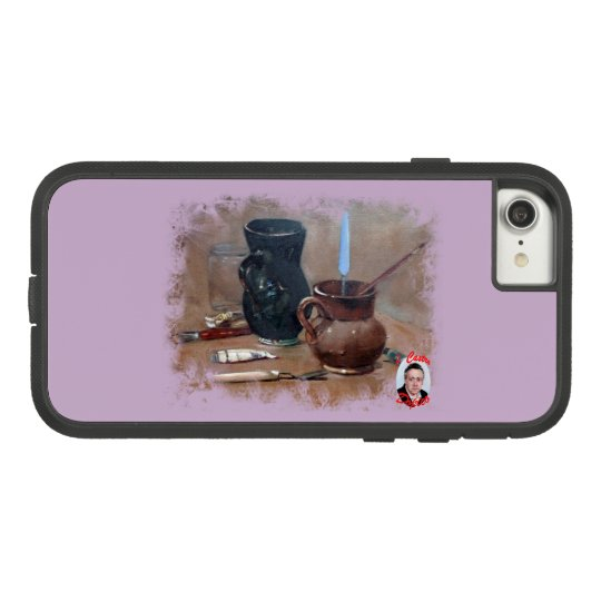 Funda Tough Extreme De Case-Mate Para iPhone 8/7 Bodegón/Natureza morta/Still life