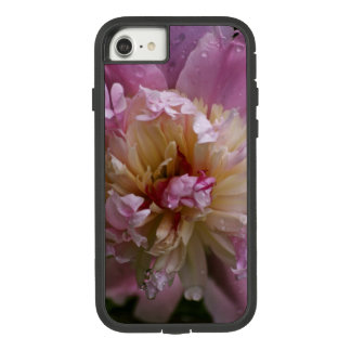 Funda Tough Extreme De Case-Mate Para iPhone 8/7 Bonito en Peony rosado