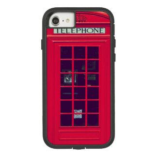 Funda Tough Extreme De Case-Mate Para iPhone 8/7 Caja británica original del teléfono