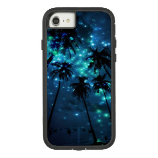 Funda Tough Extreme De Case-Mate Para iPhone 8/7 Caja tropical del teléfono del iPhone 7 del