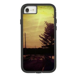 Funda Tough Extreme De Case-Mate Para iPhone 8/7 Caja ventosa del teléfono del camino
