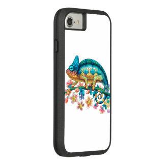 Funda Tough Extreme De Case-Mate Para iPhone 8/7 Camaleón