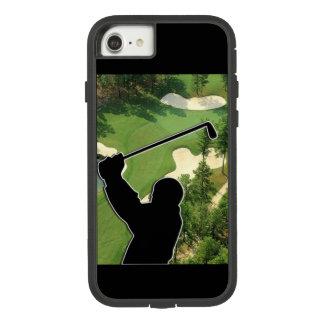 Funda Tough Extreme De Case-Mate Para iPhone 8/7 Campo de golf