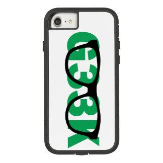 Funda Tough Extreme De Case-Mate Para iPhone 8/7 Caso de G33K