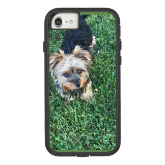 Funda Tough Extreme De Case-Mate Para iPhone 8/7 Caso de Yorkie Iphone