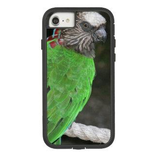 """Funda Tough Extreme De Case-Mate Para iPhone 8/7 CASO del """"LORO VERDE CLARO"""" PARA el iPHONE 7"""