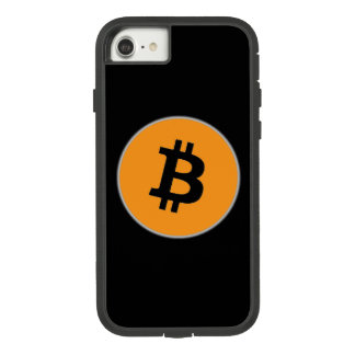 Funda Tough Extreme De Case-Mate Para iPhone 8/7 Caso duro del iPhone 7 del símbolo negro de B