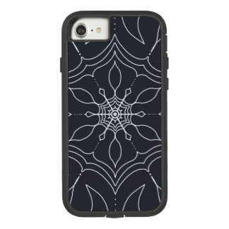 Funda Tough Extreme De Case-Mate Para iPhone 8/7 Caso hermoso de Webbly