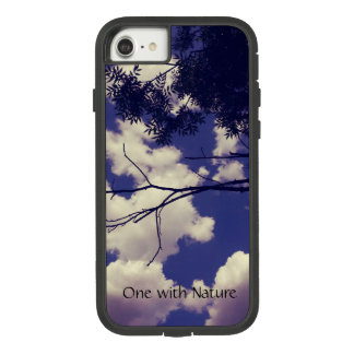 "Funda Tough Extreme De Case-Mate Para iPhone 8/7 caso ""uno del iPhone 7 con la naturaleza """