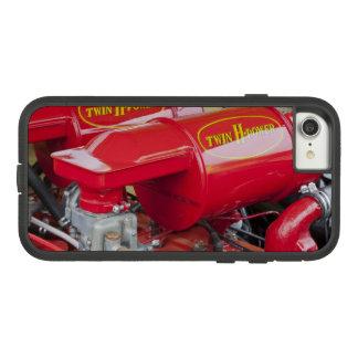 Funda Tough Extreme De Case-Mate Para iPhone 8/7 De 'caja Gemela-h del teléfono 54 del Hudson