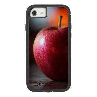 Funda Tough Extreme De Case-Mate Para iPhone 8/7 El caso clásico del iPhone 7 del profesor