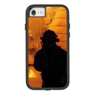 Funda Tough Extreme De Case-Mate Para iPhone 8/7 Equipo del bombero