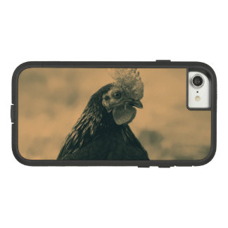 Funda Tough Extreme De Case-Mate Para iPhone 8/7 Gallo en sepia