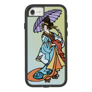 Funda Tough Extreme De Case-Mate Para iPhone 8/7 Geisha