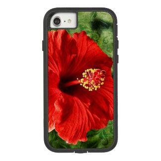 Funda Tough Extreme De Case-Mate Para iPhone 8/7 Hibisco