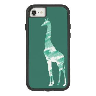 Funda Tough Extreme De Case-Mate Para iPhone 8/7 jirafa