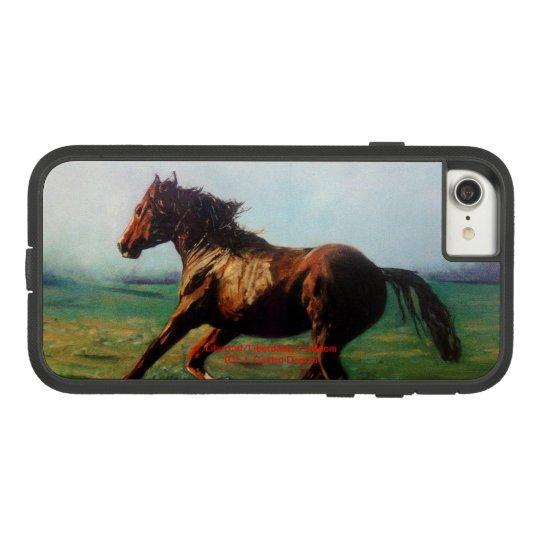 Funda Tough Extreme De Case-Mate Para iPhone 8/7 Libertad/Liberdade/Freedom