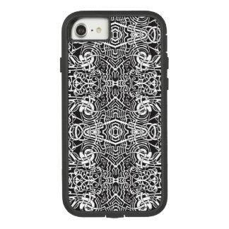 Funda Tough Extreme De Case-Mate Para iPhone 8/7 modelo del laberinto