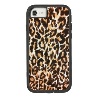 Funda Tough Extreme De Case-Mate Para iPhone 8/7 Modelo elegante del estampado de animales