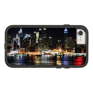 Funda Tough Extreme De Case-Mate Para iPhone 8/7 Nueva York en la noche