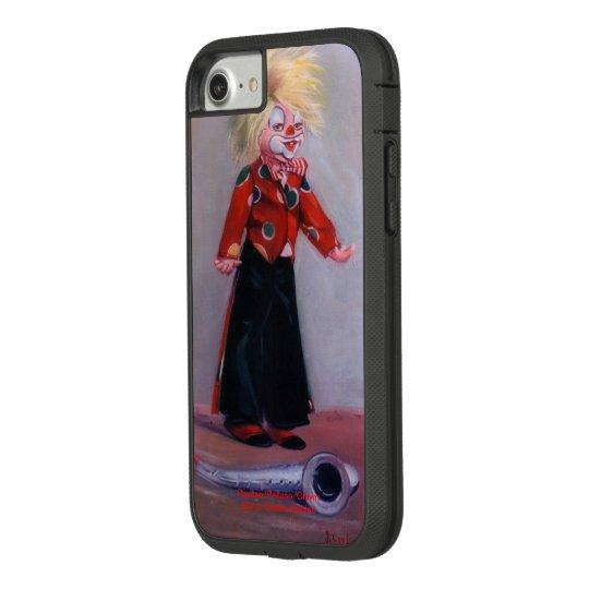 Funda Tough Extreme De Case-Mate Para iPhone 8/7 Payaso/Pallaso/Clown