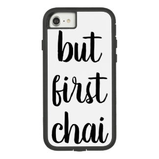 Funda Tough Extreme De Case-Mate Para iPhone 8/7 ¡Pero primer Chai!
