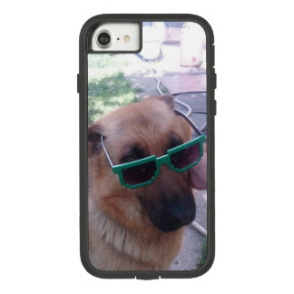 Funda Tough Extreme De Case-Mate Para iPhone 8/7 Perro del Swag
