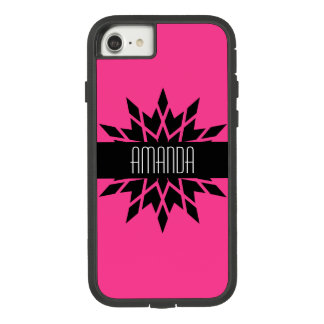 Funda Tough Extreme De Case-Mate Para iPhone 8/7 ¡Prisionero de guerra! Estrella brillante con