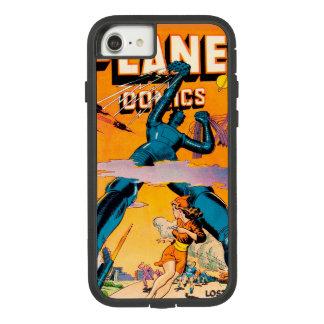 Funda Tough Extreme De Case-Mate Para iPhone 8/7 Tebeos no.48 del planeta