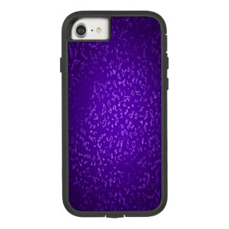 Funda Tough Extreme De Case-Mate Para iPhone 8/7 Teléfono del ™ de Virii (añil)/caso del iPhone