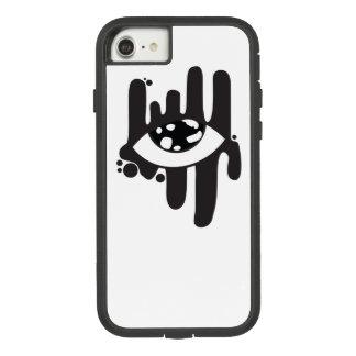 FUNDA TOUGH EXTREME DE Case-Mate PARA iPhone 8/7 TINTA DEL OJO X