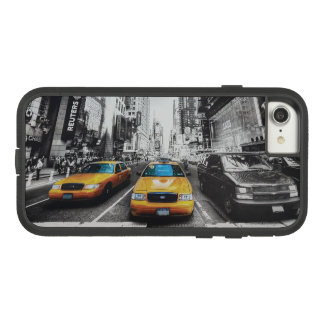 Funda Tough Extreme De Case-Mate Para iPhone 8/7 Vida de ciudad - caso