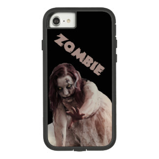 Funda Tough Extreme De Case-Mate Para iPhone 8/7 Zombi casado