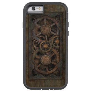 FUNDA TOUGH XTREME iPhone 6
