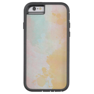 Funda Tough Xtreme iPhone 6 Acuarela del verano