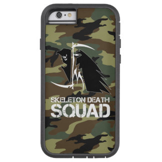 FUNDA TOUGH XTREME iPhone 6  CASO DE FM SDS XTRM