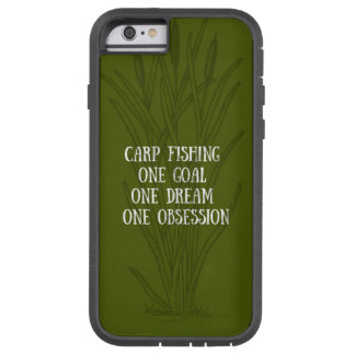"Funda Tough Xtreme iPhone 6 Caso del iphone de ""un sueño"""