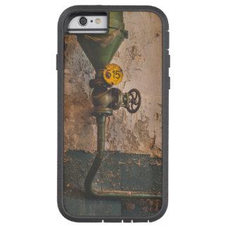 Funda Tough Xtreme iPhone 6 Contraste bajo de Urbex 515